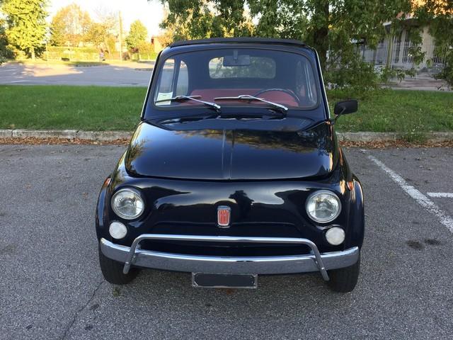 Fiat 500 L Epoca Amgbsauto