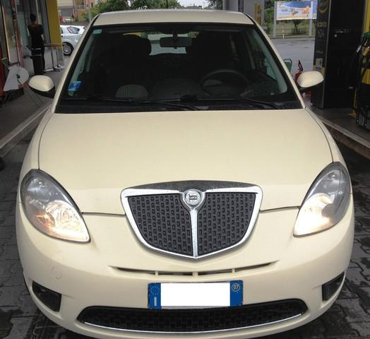 Lancia ypsilon 1 2 diva amgbsauto - Lancia y diva 2011 prezzo ...